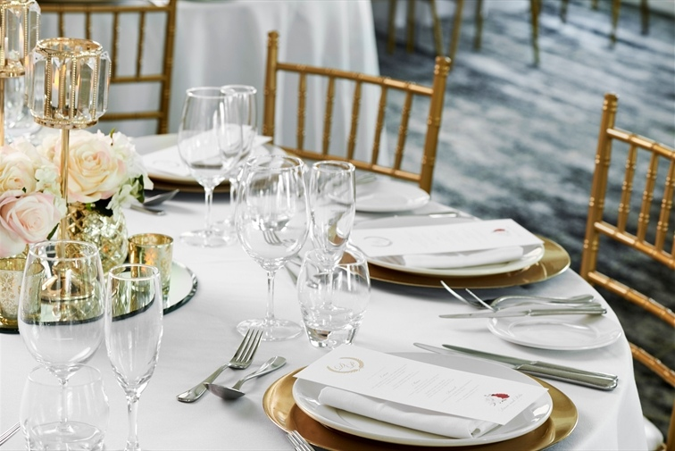 Wedding Venue - Brisbane Marriott Hotel 9 on Veilability