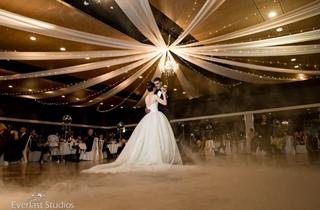 Wedding Venue - The Greek Club - Lonian 1 & 2 Rooms 1 on Veilability