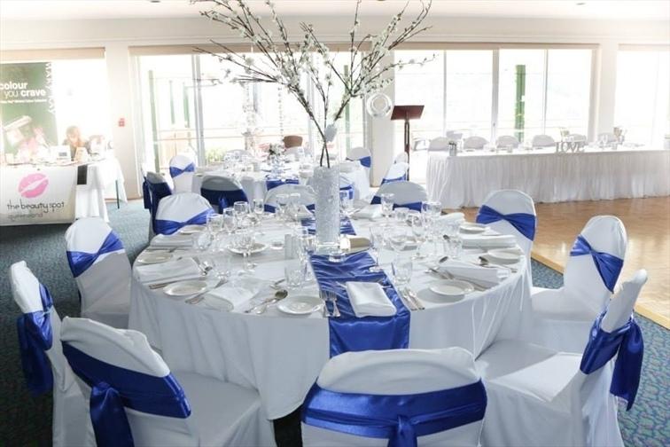 Wedding Venue - McLeod Country Golf Club - Westlake room 5 on Veilability