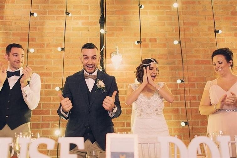 Wedding Venue - Loft West End 23 on Veilability