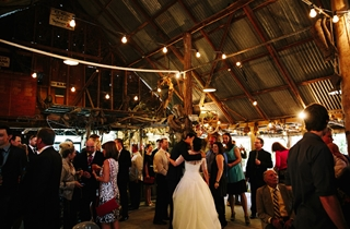 Wedding Venue - Boomerang Farm - The Barn 11 on Veilability
