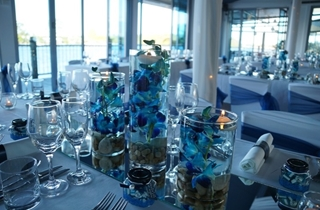 Wedding Venue - The River Deck Restaurant - River Deck Restaurant 3 on Veilability