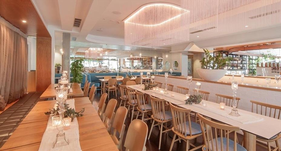 Wedding Venue - Darling & Co - Restaurant & Main Bar 2 on Veilability