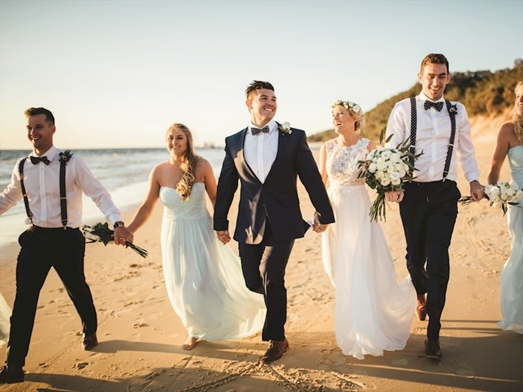 Wedding Venue - Tangalooma Island Resort 5 on Veilability