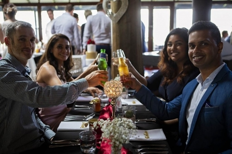 Wedding Venue - Birches Restaurant - Internal Restaurant 3 on Veilability