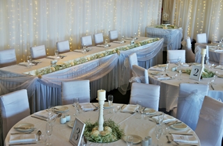 Wedding Venue - Belvedere Hotel - Seaspray Room 5 on Veilability