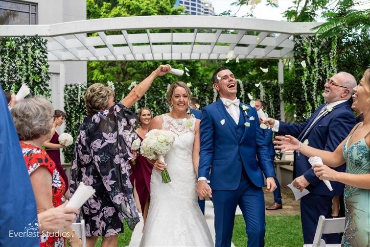Wedding Venue - Stamford Plaza 15 on Veilability