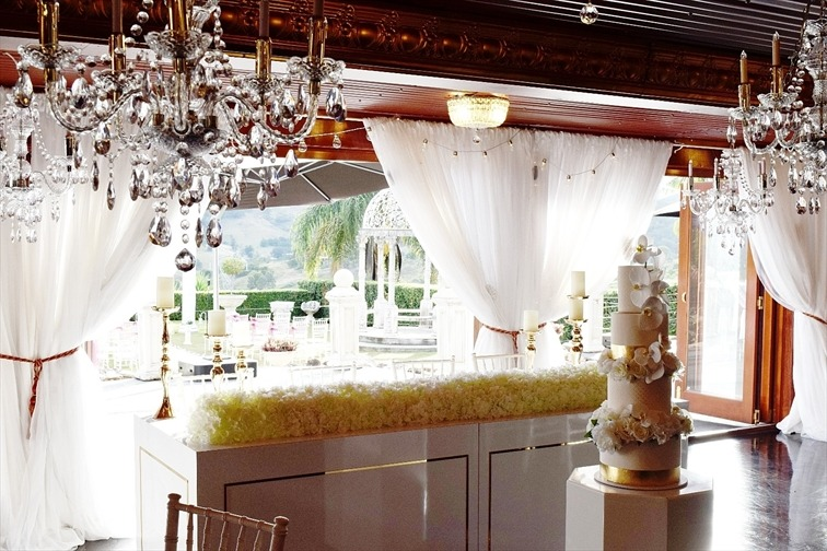 Wedding Venue - Glengariff Estate - Winery & Vineyard - Estate Room 1 on Veilability