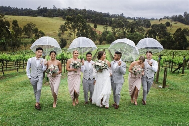 Wedding Venue - Oceanview Estates Winery & Restaurant 11 on Veilability