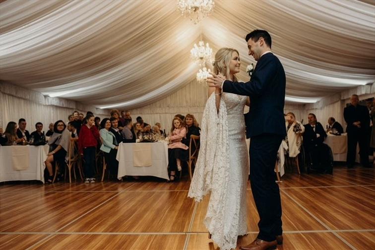 Wedding Venue - O'Reilly's Canungra Valley Vineyards - Marquee Hire 3 on Veilability