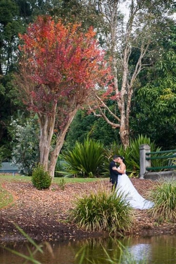 Wedding Venue - Lakelands Golf Club 20 on Veilability