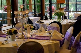 Wedding Venue - North Lakes Resort Golf Club - The Masters 1 on Veilability