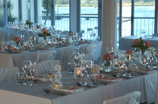 Wedding Venue - The River Deck Restaurant - River Deck Restaurant 18 on Veilability