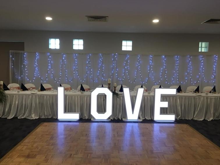 Wedding Venue - McLeod Country Golf Club - Westlake room 8 on Veilability