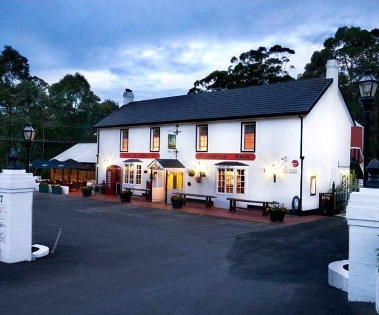 Wedding Venue - Fox and Hounds Country Inn 28 on Veilability