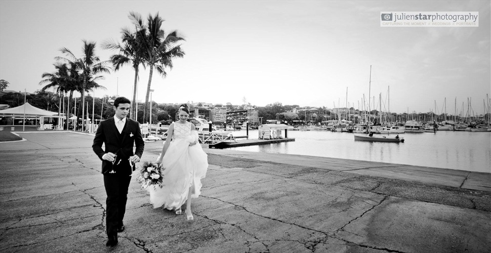 Wedding Venue - Royal Queensland Yacht Squadron 9 on Veilability