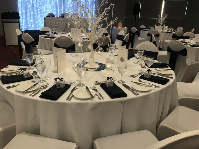 Wedding Venue - Novotel Surfers Paradise - Grand Ballroom  2 on Veilability