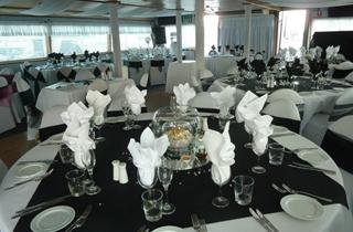 Wedding Venue - Gold Coast Cruises - MV The Lady Cruiseboat 4 on Veilability