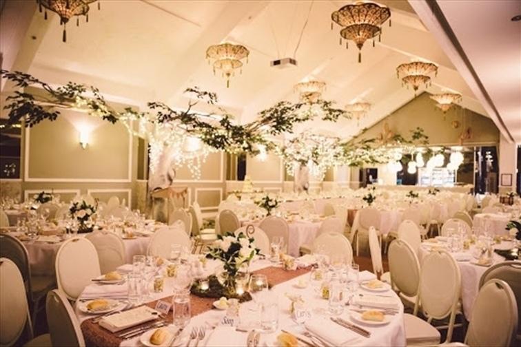 Wedding Venue - MIRRA - The Main Room 3 on Veilability