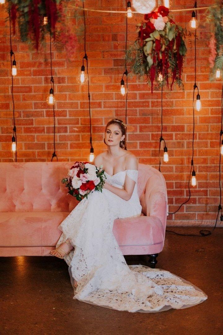 Wedding Venue - Loft West End 21 on Veilability
