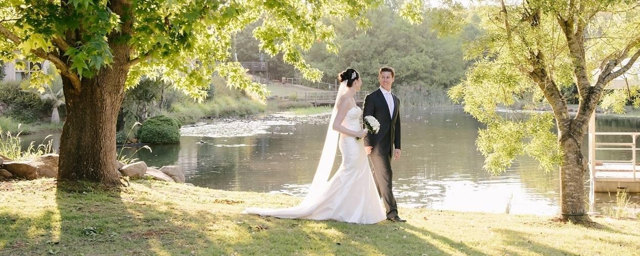Wedding Venue - Cedar Creek Estate Vineyard & Winery 1 on Veilability