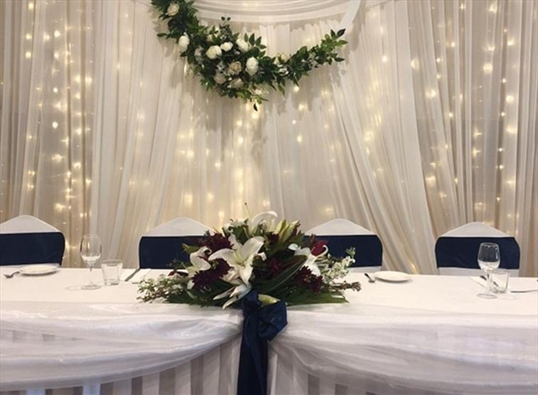 Wedding Venue - Broncos Leagues Club 2 on Veilability
