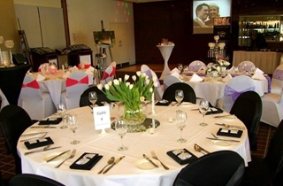 Wedding Venue - North Lakes Resort Golf Club - The Masters Classic 1 on Veilability