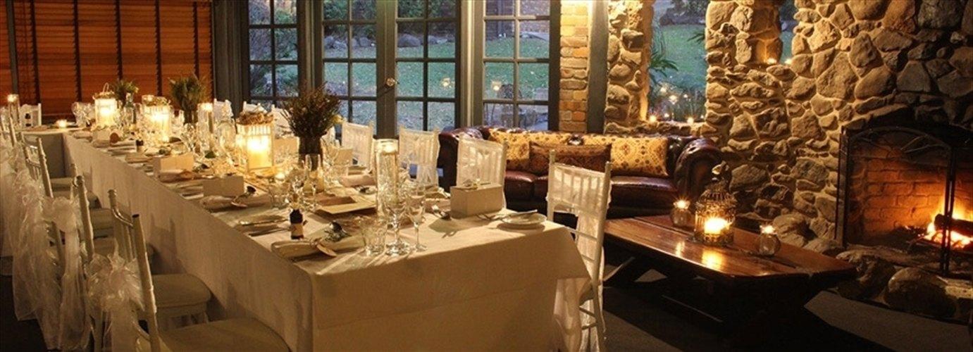 Wedding Venue - Cedar Creek Lodges - Miner's Lantern 4 on Veilability