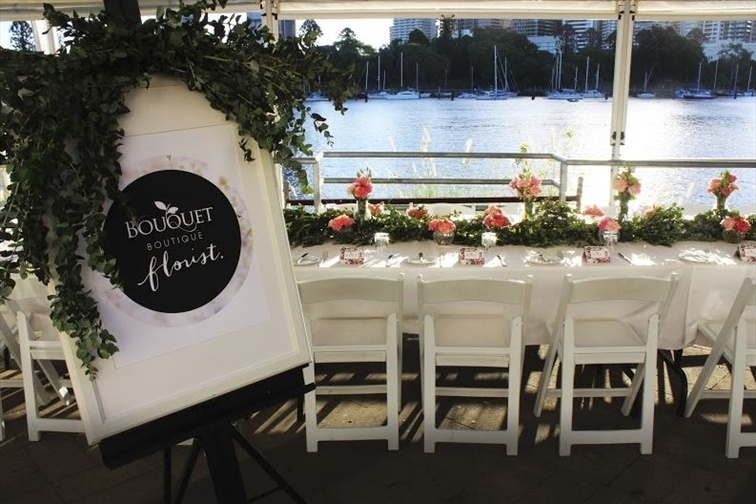 Wedding Venue - Riverlife - Riverside Marquee 3 on Veilability