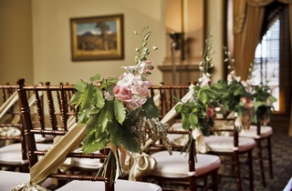 Wedding Venue - Treasury Heritage Hotel - Court Lounge 2 on Veilability