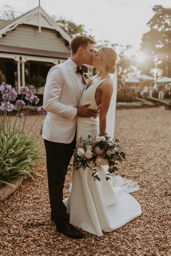 Wedding Venue - Gabbinbar Homestead 8 on Veilability