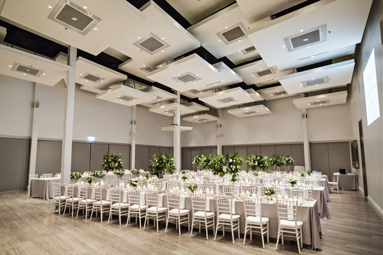 Wedding Venue - Moda Events Portside - Riverview Room 1 - Riverview Room on Veilability