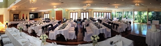 Wedding Venue - Shangri La Gardens  - Regency Room 9 - Regency Panorama on Veilability