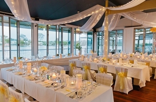 Wedding Venue - The River Deck Restaurant 1 on Veilability