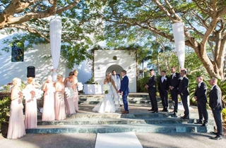 Wedding Venue - RACV Royal Pines Resort 1 on Veilability