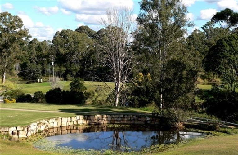 Wedding Venue - Caboolture Golf Club 3 on Veilability