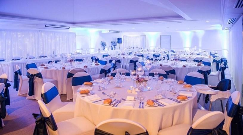 Wedding Venue - Twin Waters Golf Club - Main Function Room 3 on Veilability
