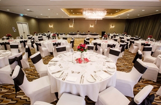 Wedding Venue - Rydges South Bank - Podium 5 on Veilability