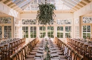 Wedding Venue - Gabbinbar Homestead - The Conservatory 2 on Veilability