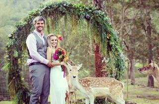 Wedding Venue - Lyell Deer Sanctuary 7 on Veilability