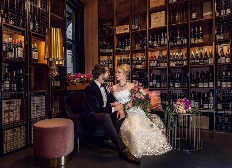 Wedding Venue - Port Office Hotel 10 on Veilability