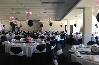 Wedding Venue - Souths Leagues Club - Legends Room 1 on Veilability
