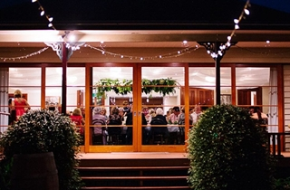 Wedding Venue - Spicers Hidden Vale - The Laidley Room 1 on Veilability
