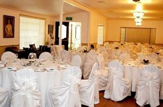 Wedding Venue - Cedar Creek Lodges - The Sanctuary 1 on Veilability