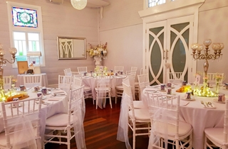 Wedding Venue - Darling St Chapel 7 on Veilability
