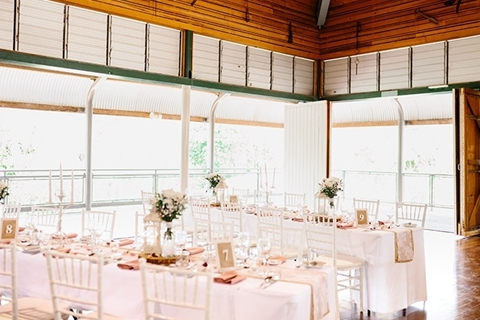 Wedding Venue - Old Petrie Town - The Pioneer Room 5 - Pioneer Room on Veilability