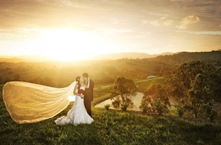 Wedding Venue - Glengariff Estate - Winery & Vineyard 7 on Veilability