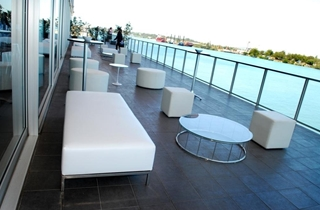 Wedding Venue - Moda Events Portside 25 on Veilability