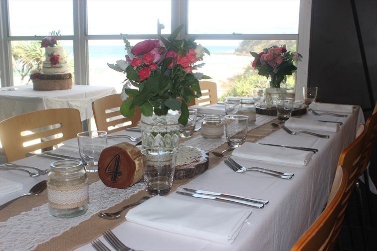 Wedding Venue - Coolum Beach Surf Club - Small Function Room 14 on Veilability