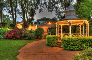 Wedding Venue - House of Laurels 11 on Veilability